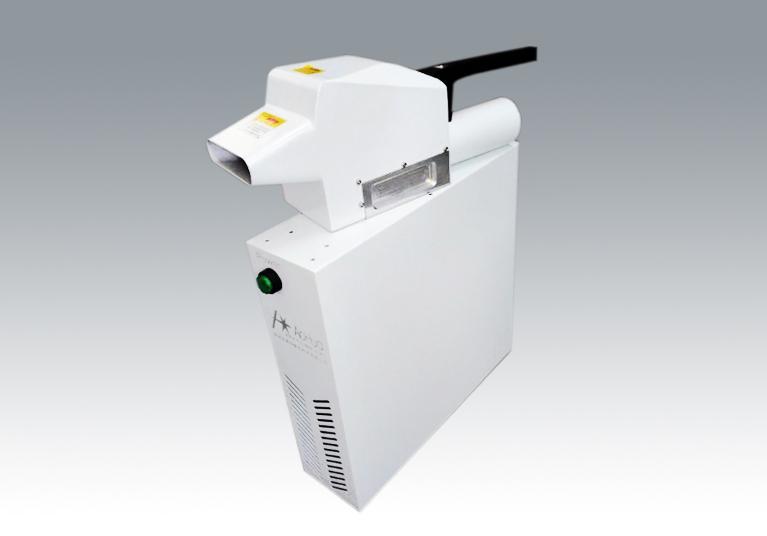 奥华激光推出激光清洗机