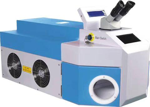 laser spot welding machine jewelry spot weldingmachine