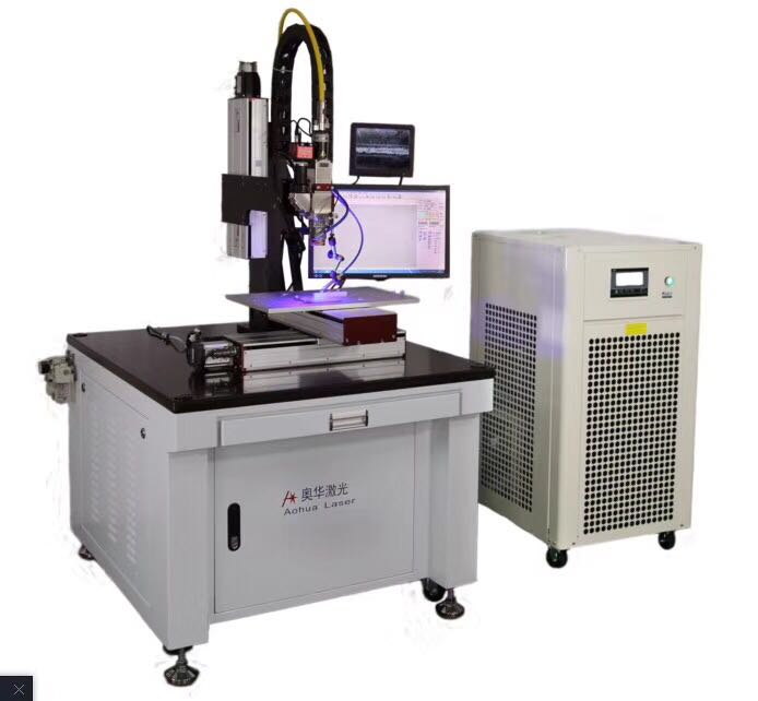 continuous fiber - optical laser welding machine fiber transmission laser welding machine