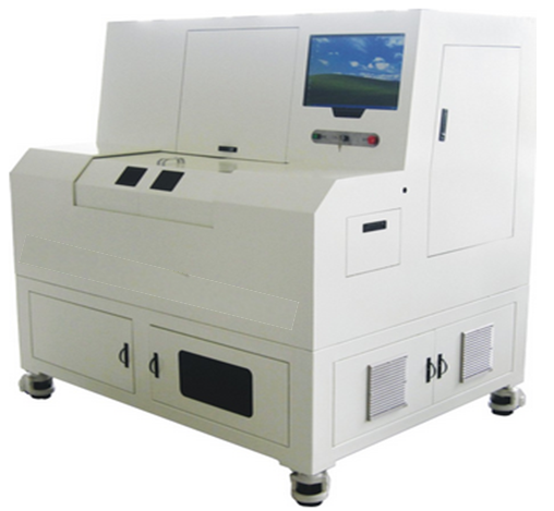 ITO、Silver Paste Laser Etching Equipment